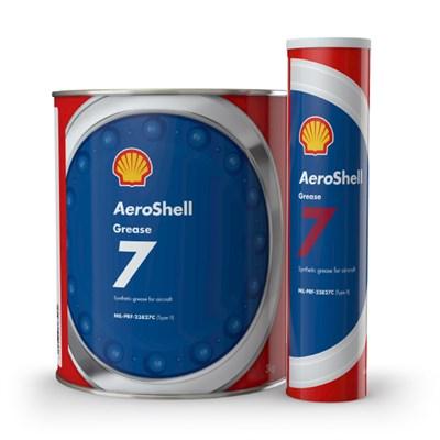 aeroshell 7