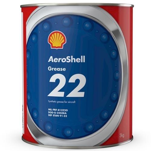aeroshell 22